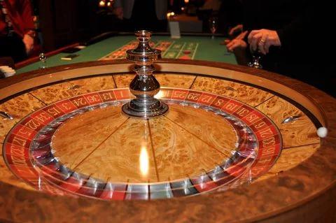 рулетка казино вулкан